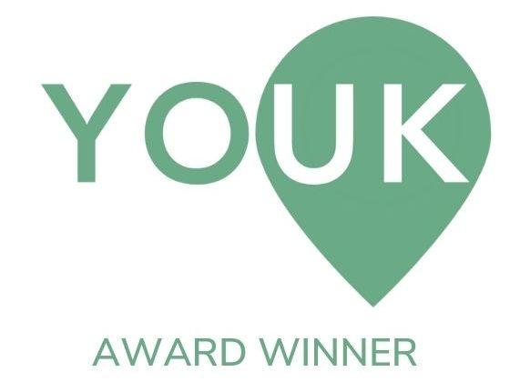 YouK Award Winners