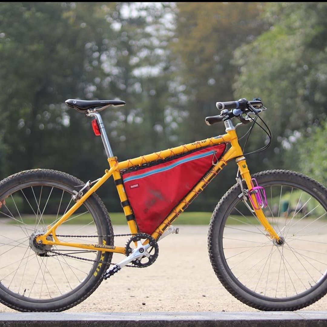 Thorn Cycles