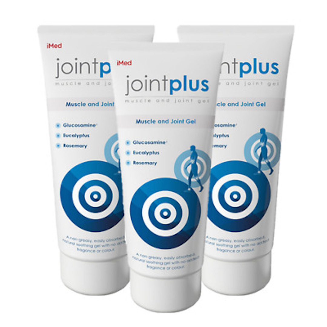Joint Plus Gel