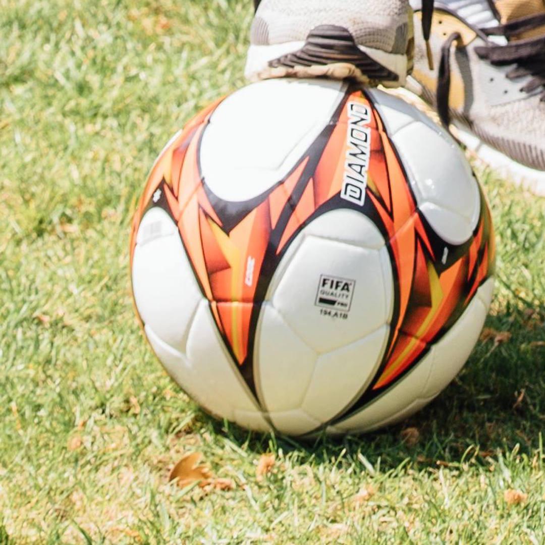 Diamond Football Company
