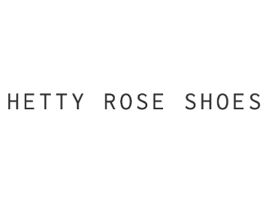 Hetty Rose Shoes