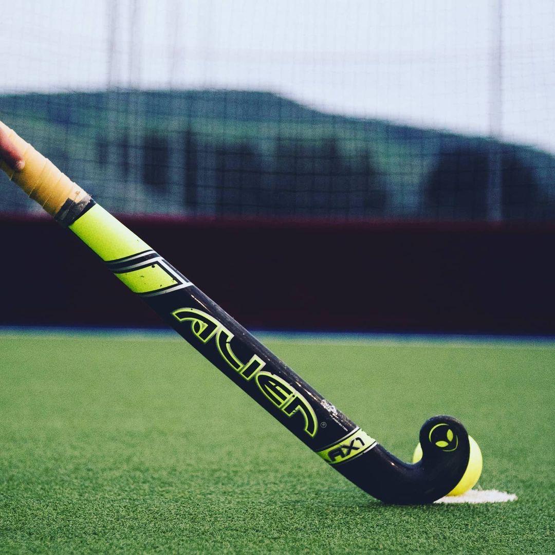 Alien Hockey