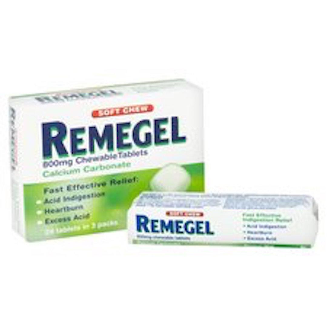 Remegel