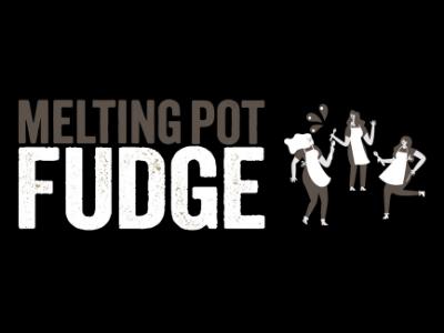 Melting Pot Fudge