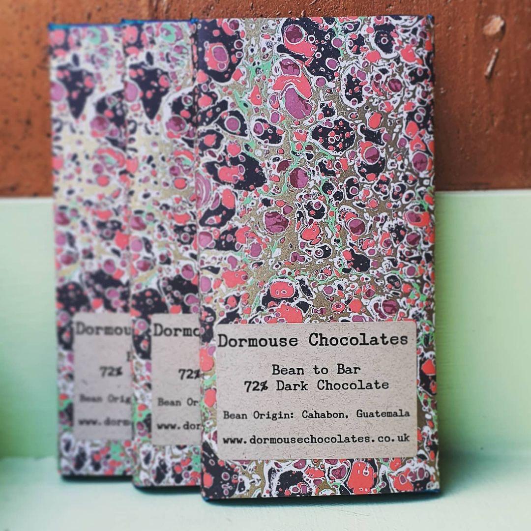 Dormouse Chocolates
