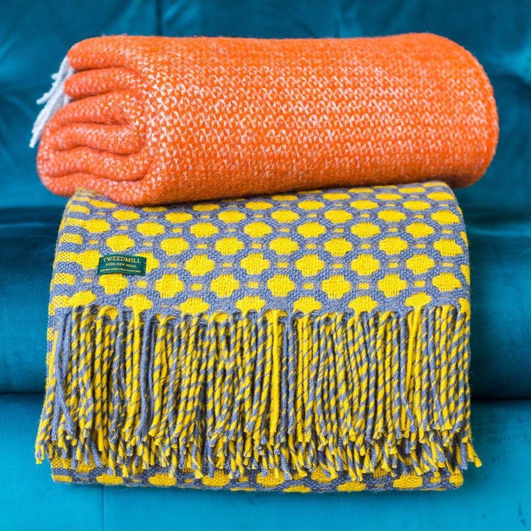 Tweedmill Textiles