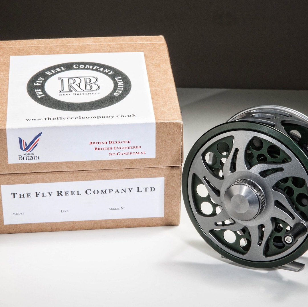 The Fly Reel Co