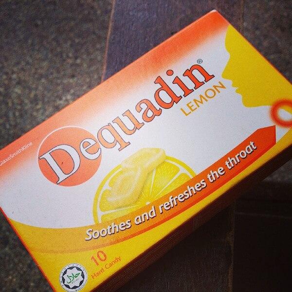 Dequadin