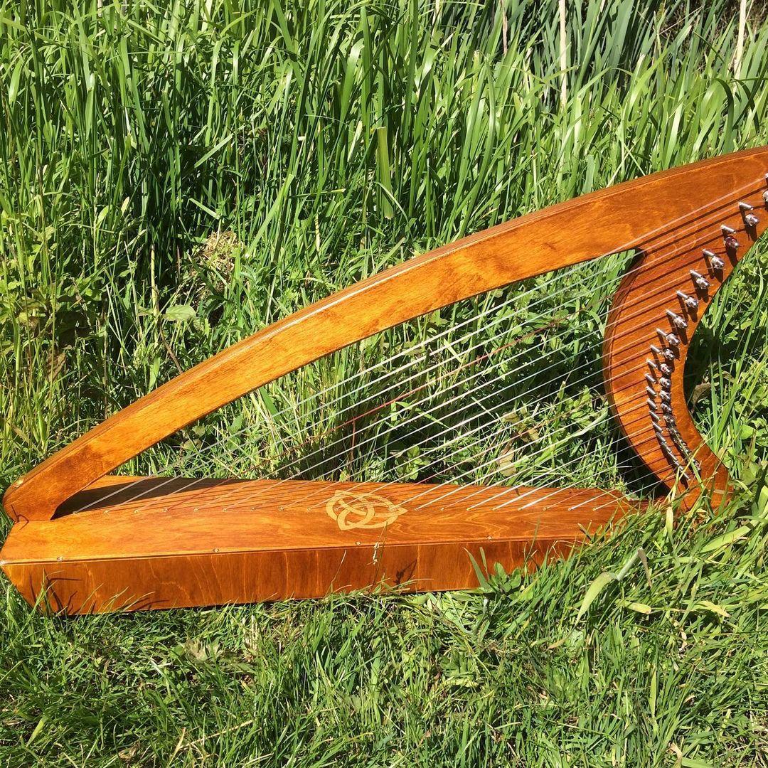 Derwent Harps