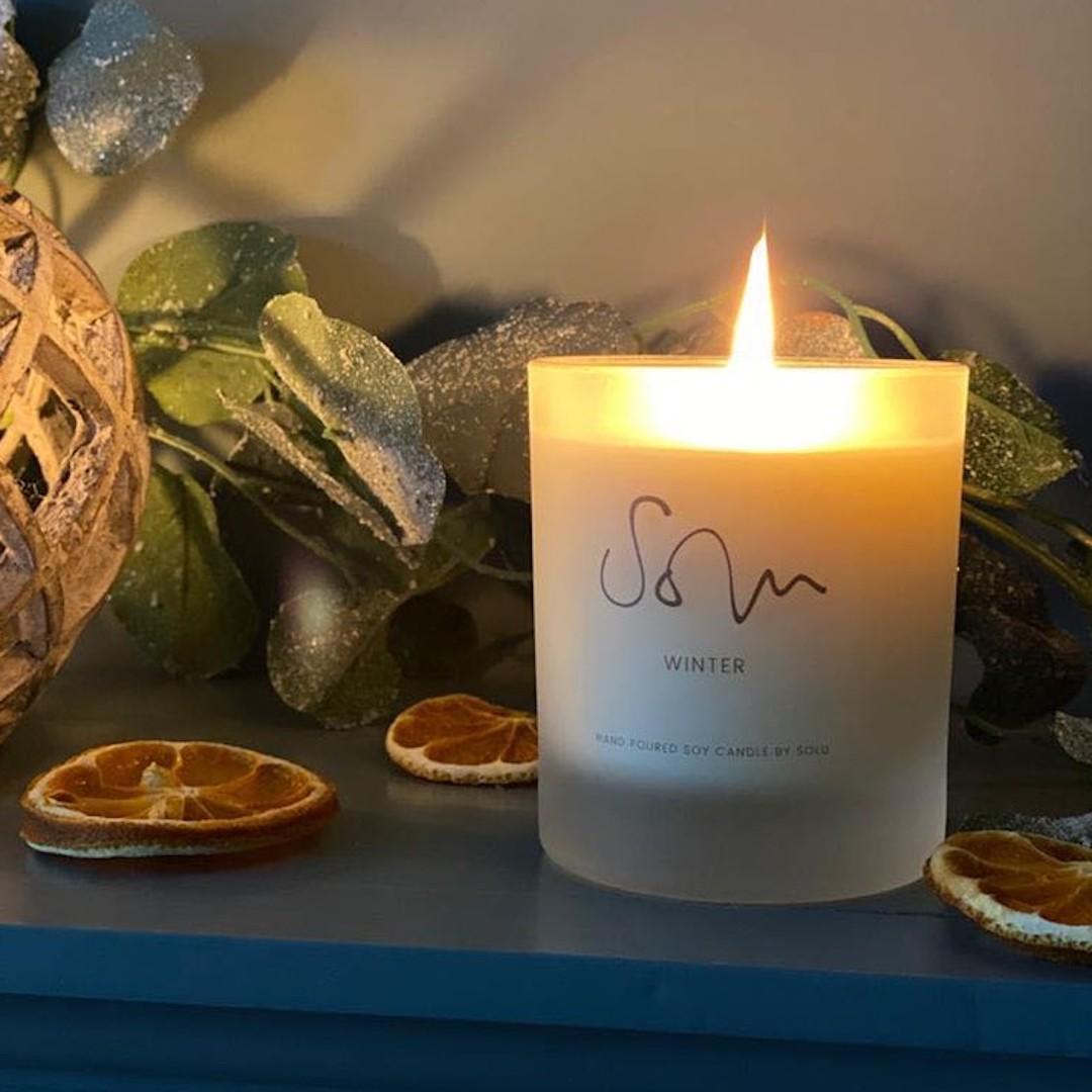Solu Candles