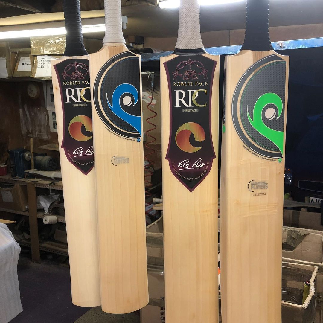 Robert Pack Cricket