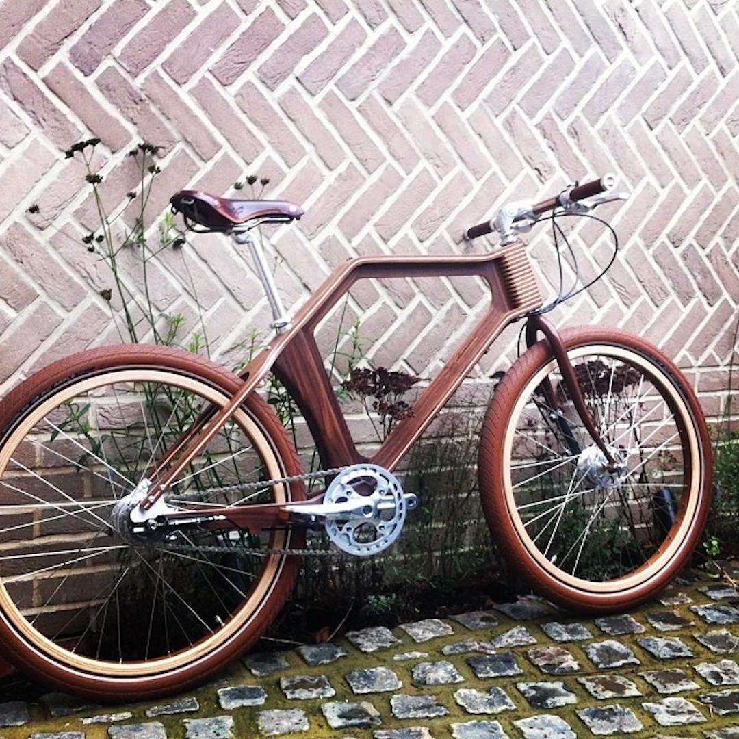 Splinter Bikes