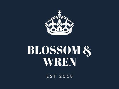 Blossom & Wren