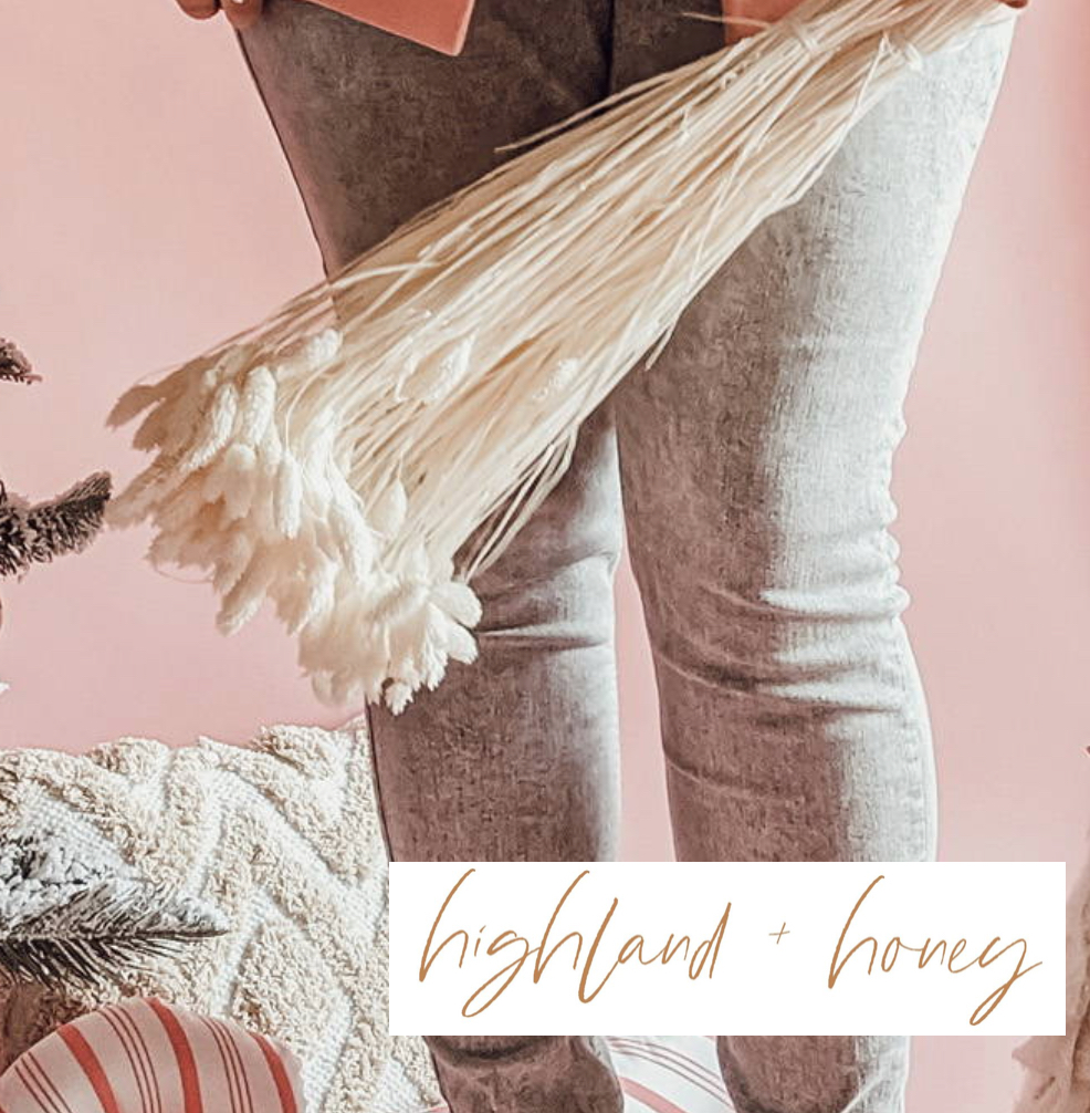 Shop Highland & Honey on YouK