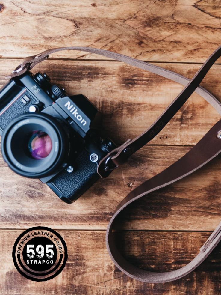 Shop Camera Straps on YouK
