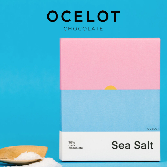 Ocelot Chocolate