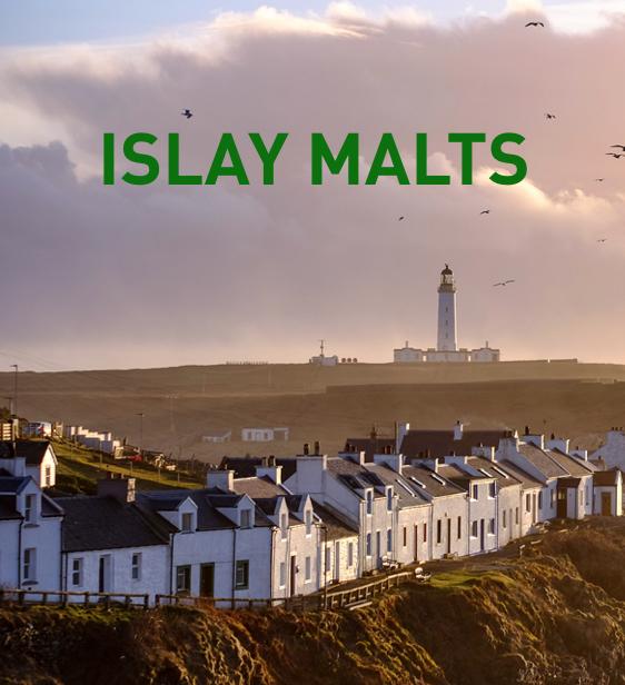Discover Islay Malt whisky
