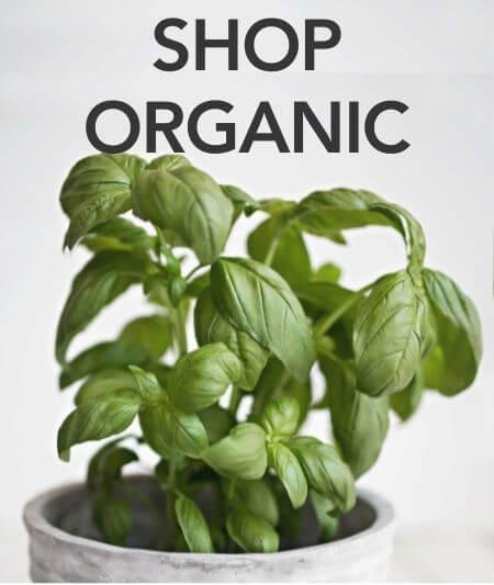 Shop UK organic brands