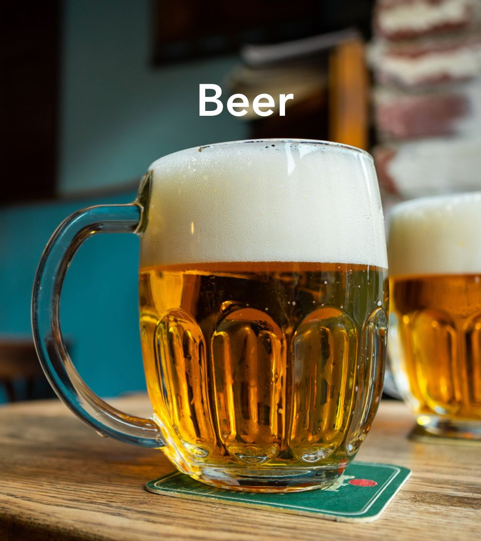 British Beer - Take a look at the UK's fantastic beer industry