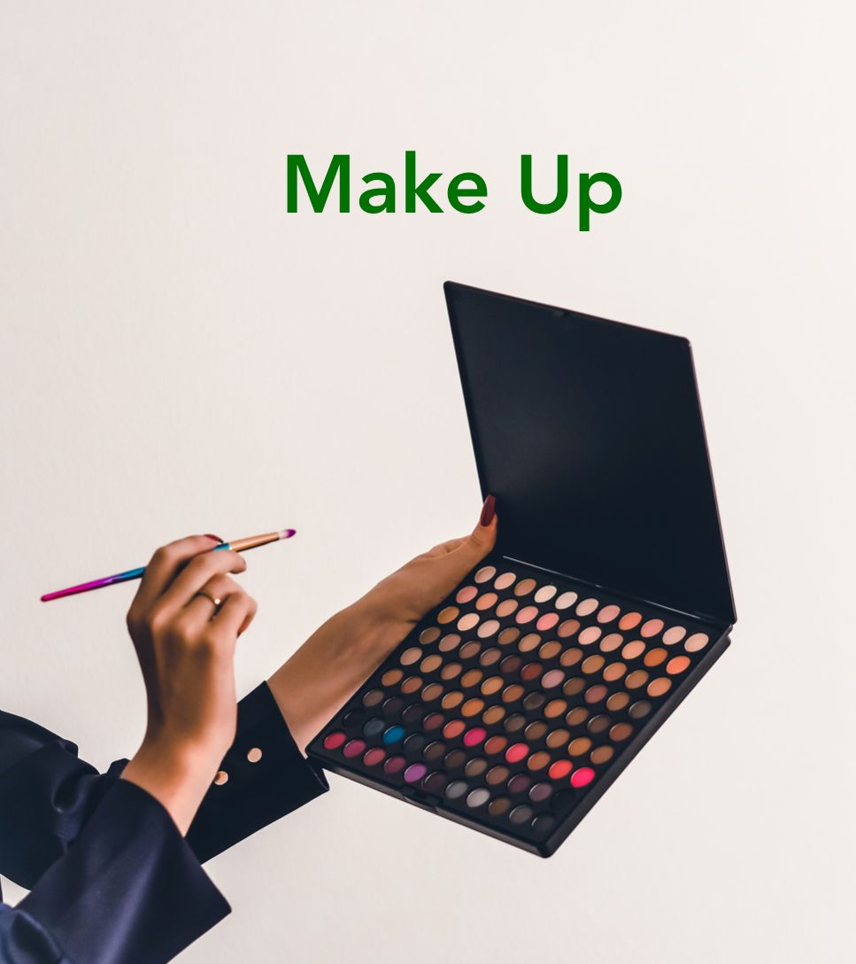 British made make-up and cosmetics - The UK's cosmetics industry is full of wonderful and highly innovative brands