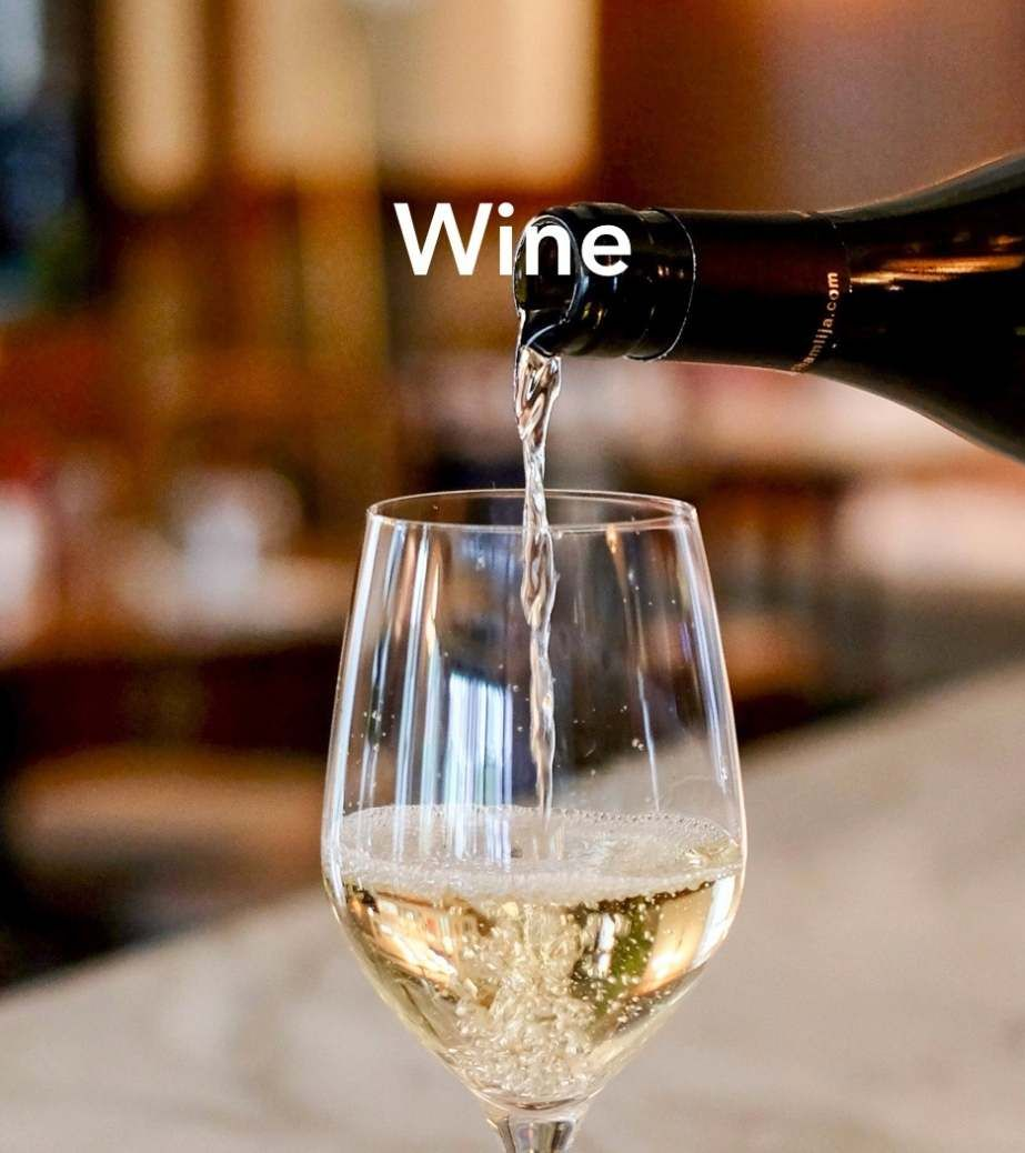 Try an English wine this christmas - English wines for that perfect dinner