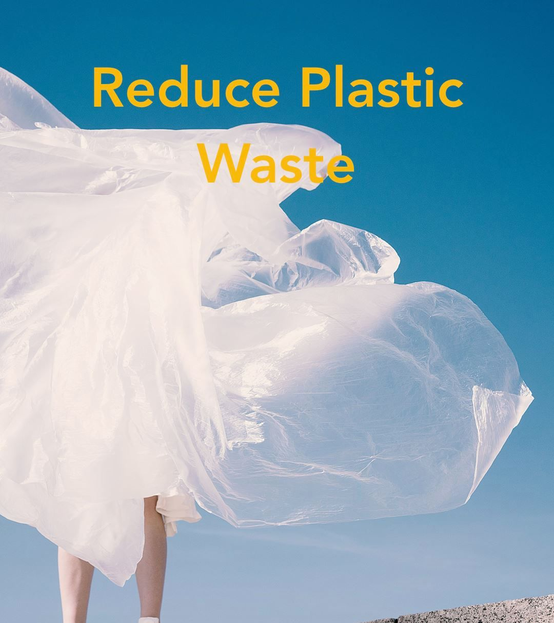 Reduce Plastic Waste - UK companies have some cool innovations to reduce plastic waste!