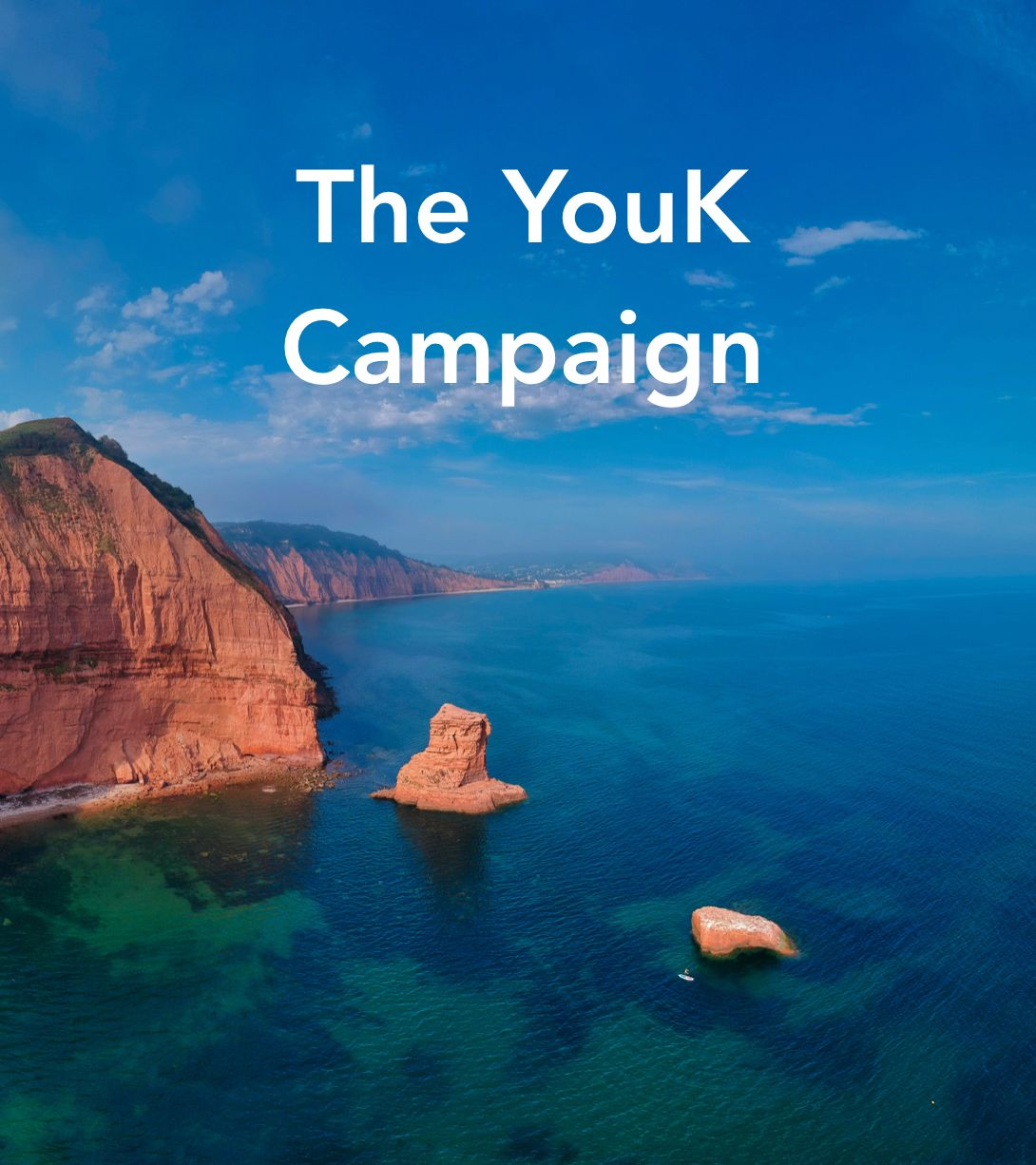 The YouK Campaign - Learn how your shopping can change the UK