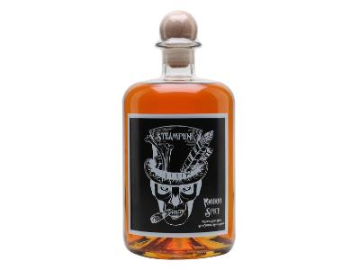Steampunk Spiced Rum