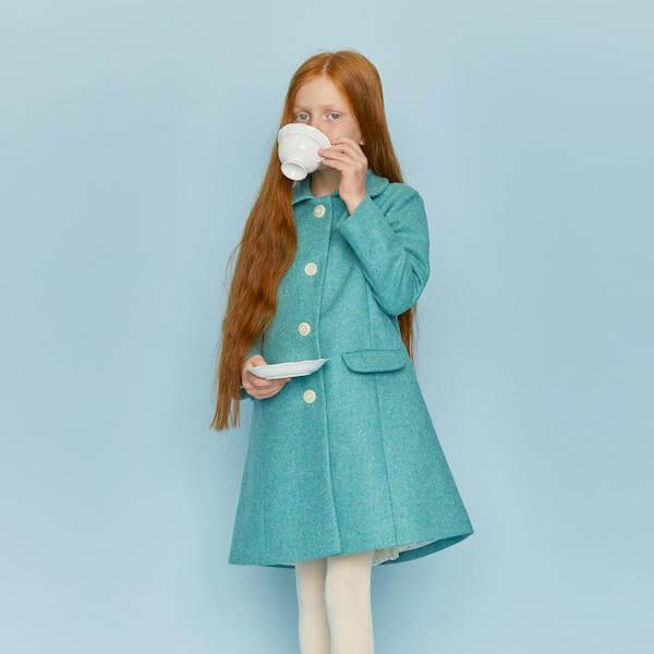 Chelsea Girls Coat