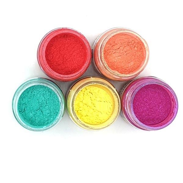 Pigment Powder Set