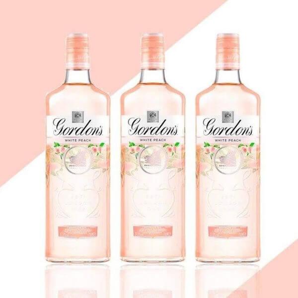 White Peach Gin