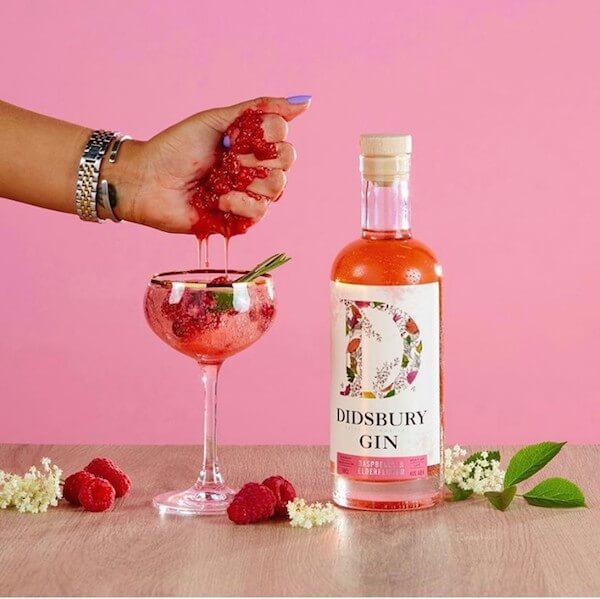 Fruit Gin