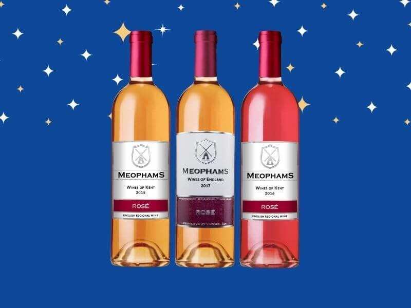 Rose Wine Lover Set