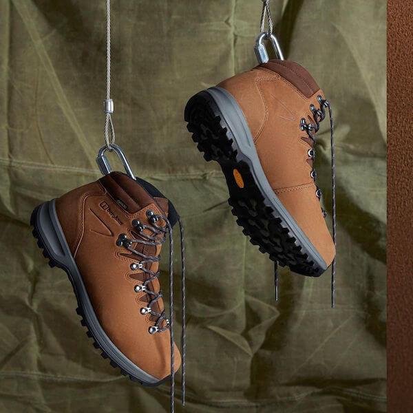 Fellmaster Boots