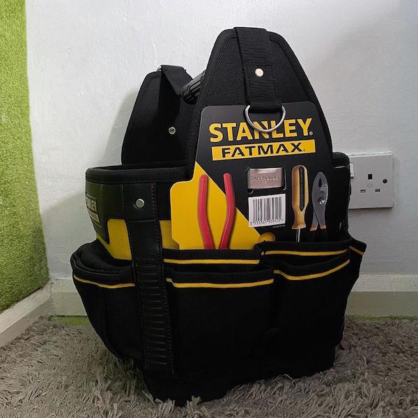 FatMax Backpack