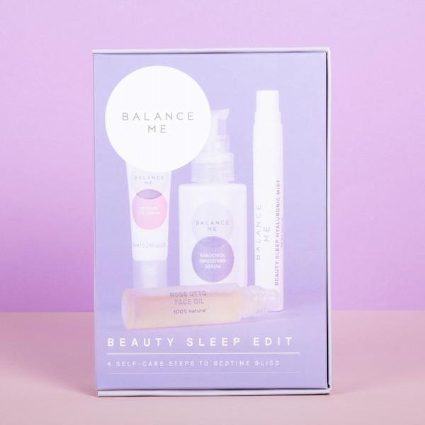 Beauty Sleep Edit